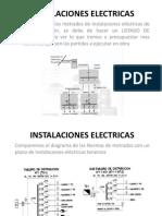 METRADOS INSTALACIONES ELECTRICAS PERU
