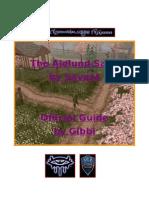 The Aielund Saga - Official Guide  Walkthrough