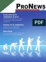 KEMPPI - ProNews - SOLUCIONES DE LA SOLDADURA AL ARCO.pdf