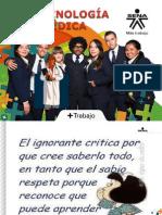 Presentacion Terminologia Medica