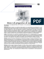 265581536 Banco de Preguntas ICFES