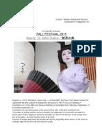j-collabo fall festival press release  english