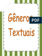 Fichas de Texto