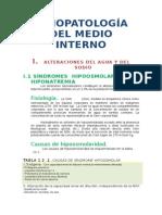 1 Fisiopatologa Del Medio Interno
