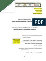 Plantilla Del Documento