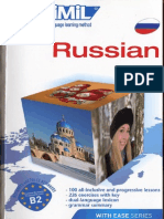 Assimil Russian English