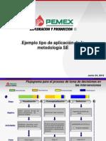Metodología VCD P1