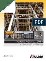 Catalogo Aluprop Es