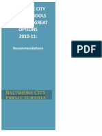 BCPS-EGO Report 2010-11