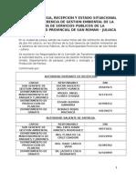 Acta Verificacion de Documentos