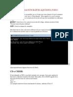 Megapost de Programación Batch Aquí Esta Todo
