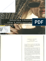 Shirley Homes and the Lithuana Case