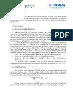 1º Relatório Físico-Química Experimental