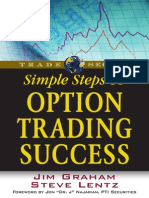 Simple Steps to Option Trading Success
