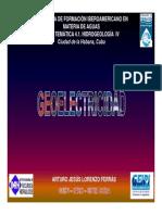 Metodos Electricos PDF.
