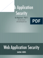 WebSecurity-1/3