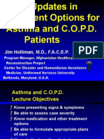 Asthma COPD