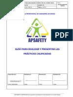 Guía Prácticas Calificadas ST I v.00