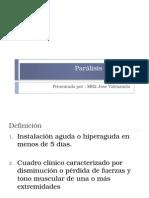 Paralisis Flacida (2)