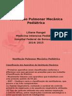 Ventilação Pulmonar Mecânica Pediátrica Final Novo Plano de Fundo
