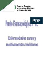 Framacos Huerfanos Informe