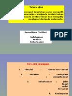 P3 - Bahagian B
