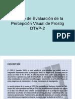 Método de Evaluación de la Percepción Visual de