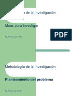 Analisis Del Planteamiento Del Problema 3ro