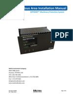 monitoreo de compresores y turbomaquinas Metrix