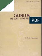 Jainism the Oldest Living Religion 001195