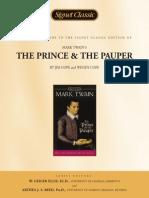 Prince Pauper