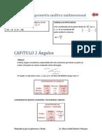 Formulario para algebra