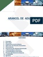 ARANCELES