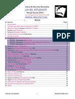 Guía Del Estudiante FA