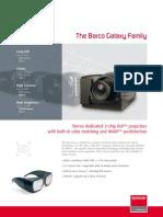 Barco Galaxy Series v3.1