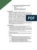 RPP 5 Gerak Melingkar Dengan Laju Konstan REVISI KURNAS