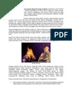 Sejarah Baden Powell Yang Menjadi Bapak Pramuka Sedunia