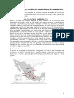 Ampliación Natural Del Puerto de Veracruz en La Zona Norte