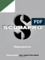 Scubapro Regulators Port