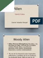 Obra de Woody Allen