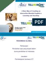 Presentasi TMM Salatiga 1