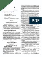 Peru Ley 27314