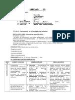 UNIDAD     DE         APRENDIZAJE 2015.docx