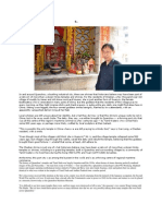 Hindu Temples in China