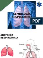 1. Semiologia respiratoria