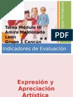 Secuencia de Evaluación