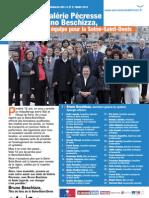 Tract liste Seine-Saint-Denis