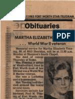 74 Martha Elizabeth Tonsing 1983 05 20