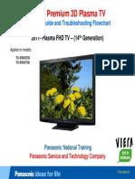 2011- Plasma FHD TV – 14th Generation