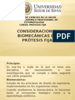 PRINCIPIOS BIOMECÁNICOS PPF